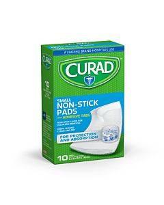 """Curad Non-stick Pad, 2"""" X 3"""" Part No. Cur47395rb (10/box)"""