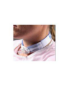 """Pediprints 3/4"""" W Trach Collar, Fits Up To 9"""" Neck Part No. 242 (10/box)"""