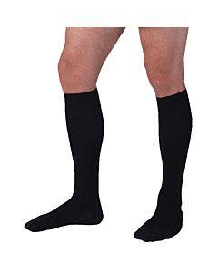 Health Support Vascular Hosiery 15-20 Mmhg, Knee Length, Sheer, Black, Short Size B Part No. 100204b (1/ea)