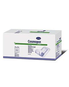 """Cosmopor Adhesive Wound Dressing, Sterile, 10"""" X 4"""" Part No. 900814 (25/box)"""