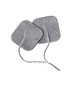 """Biostim 2"""" (5cm) Square Pigtail Electrode Part No. Eerc200m (1/ea)"""