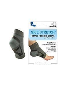Nice Stretch Plantar Fasciitis Night Splint, Large/x-large Part No. 53101 (1/ea)