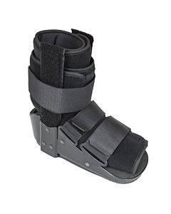 Short Leg Walker Ankle Foot Immobilizer Fracture Cast Boot, Medium Part No. 933-m (1/ea)