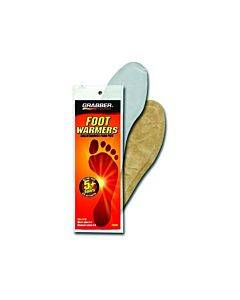 Complete Medical Foot Warmer Grabber(1 Pair/pk) Small/medium Part No.fwsmes
