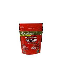 Soft Chews Antacid (36 Count) Part No. Bs00616 (36/box)