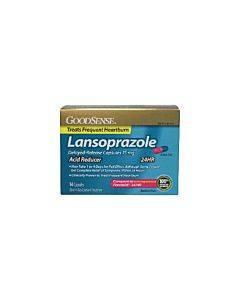 Lansoprazole Capsule, 15 Mg (14 Count) Part No. Lp11701 (14/box)