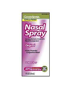 Original Nasal Spray, 1 Oz. Part No. Lp13995 (1/ea)