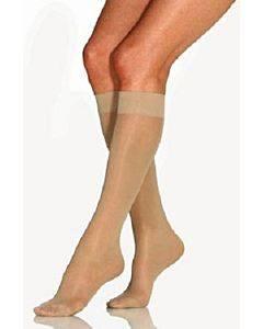Bsn Med  Beiersdorf  Jobst Jobst Ultrasheer 30-40 Knee-hi Natural X-large (pair) Part No.121468
