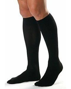 Bsn Med  Beiersdorf  Jobst Jobst Ultrasheer 30-40 Knee-hi Black Medium (pair) Part No.121474