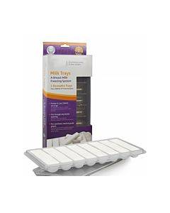 Milkies Milk Trays Part No. Milk-trays (2/box)