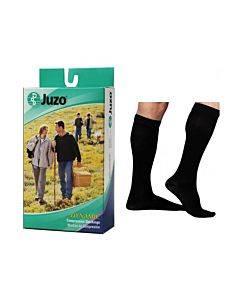 Juzo Soft Knee-high, 30-40, Regular, Full Foot, Black, Size 2 Part No. 2002adff102 (1/ea)