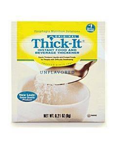 Thick-it Original Instant Food Thickener 6 Gram, 0.21 Oz. Packet Part No. J589 (1/ea)
