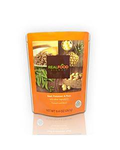 Real Food Blends Tube-fed Meals 267g, Beef, Potatoes And Spinach Part No. 49749 (1/ea)