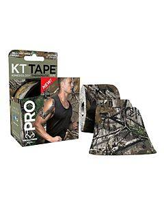 Kt Tape Realtree Xtra Camo Synthetic Kinesiology Tape, 20 Count Part No. 902107-6 (20/box)