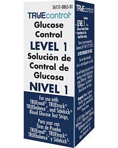 Truecontrol Level 1 Control Solution Part No. M5h01-80 (1/ea)