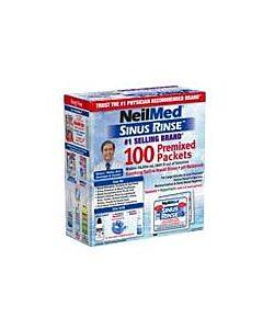 Sinus Rinse Refill Packets (100 Count) Part No. 00200 (100/ea)