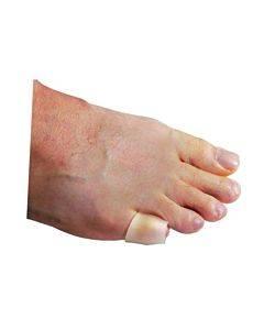 Pedifix Visco Gel Little Toe Sleeve 2 Per Pack Part No.p32