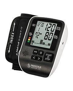 Healthmate Premium Digital Blood Pressure Monitor Part No. Hm-35 (1/ea)