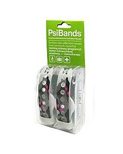 Psi Bands Acupressure Wrist Band Heart Land Part No. 1807 (1/ea)