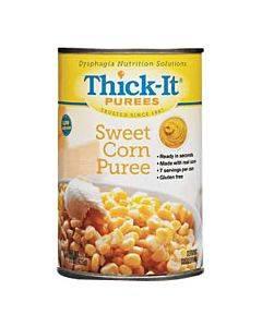 Thick-it Sweet Corn Puree 15 Oz. Part No. H304 (12/case)