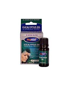 Provent Eucalyptus Oil Congestion And Sinus Relief Part No. Pv629r (1/ea)