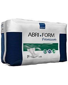 "Abri Form Premium Xs2 Brief, X-small 20"" - 24"" Part No. 43054 (32/package)"