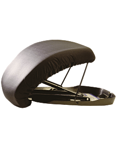 "Uplift Premium Uplift Seat Assist Standard Manual Lifting Cushion 17"", Black Part No. Ul100 (1/ea)"