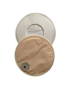Stoma Cap With Hydrocolloid Collar Part No. Sns14502 (30/box)
