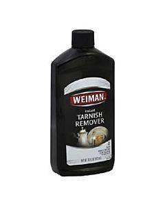 Weiman Tarnish Remover - Case Of 6 - 16 Oz.