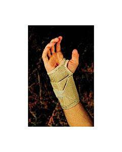 Scott Specialties 7  Wrist Brace W/tension Strap Md Left 3 -3 1/2  Sporta Part No.sa1374lt