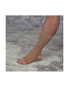 Scott Specialties Nylon Two-way Stretch Ankle Brace Medium Part No.sa1406md