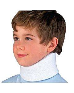 """Contoured Cervical Collar, 3"""", Neck Size Sm, 8-12"""" Part No. 3030 Sm (1/ea)"""