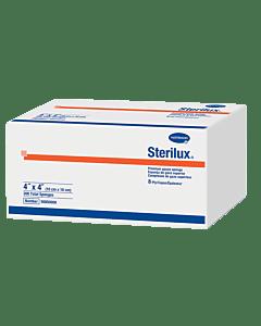 """Sterilux Non-sterile Premium Gauze Sponge 4"""" X 4"""", 8-ply Part No. 56850000 (200/package)"""