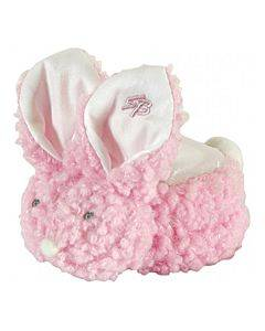 Boo-bunnie Comfort Toy, Woolly Light Pink Part No. 692006 (1/ea)