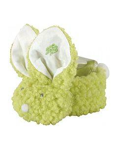 Boo-bunnie Comfort Toy, Woolly Green Part No. 692306 (1/ea)