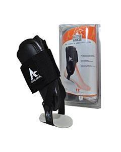 Active Ankle T2 Rigid Ankle Brace, Black, Small Part No. 277416 (1/ea)