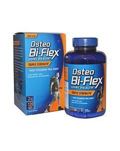 Osteo Bi-flex Triple Strength Caplets (120 Count) Part No. 052205 (1/ea)