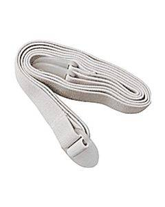 """Brava Xl Adjustable Ostomy Belt, 49"""" Part No. 04220 (1/ea)"""