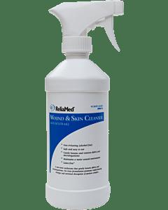 Cardinal Health Essentials Wound Cleanser 16 Oz. Spray Bottle Part No. Wc16 (1/ea)