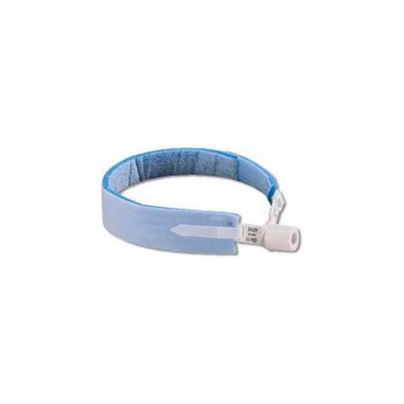 Dale 240 Blue Trach Tube Holder, One Size Part No. 240 Qty 1
