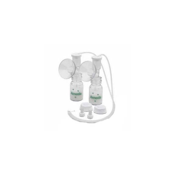 Dual Hygienikit Collection System Part No. 17155 (1/package)