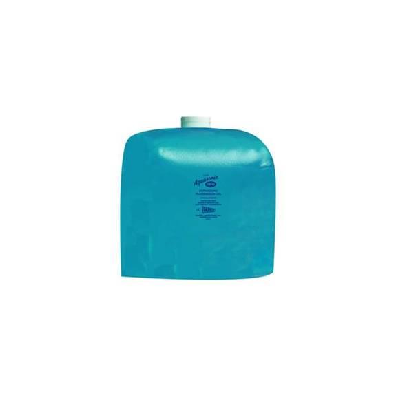 Aquasonic 100 Ultrasound Gel, 5 Liter Sonicpac With Refillable Dispenser Part No. 5058121 (1/ea)