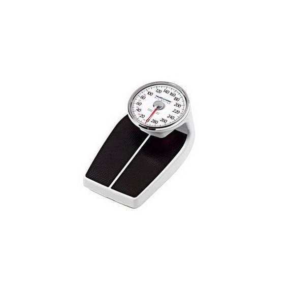 Professional Home Care Mechanical Floor Scale 400 lb Capacity Part No. 160LB Qty 1