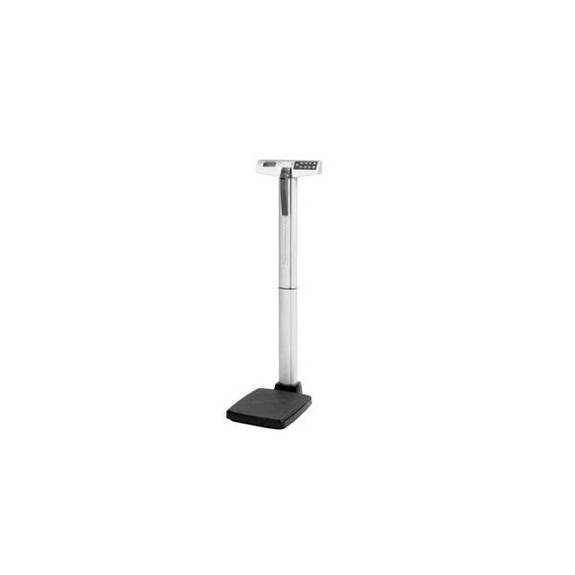 Digital Eye-Level Stand-On Scale W/Height Rod Part No. 500KL Qty 1
