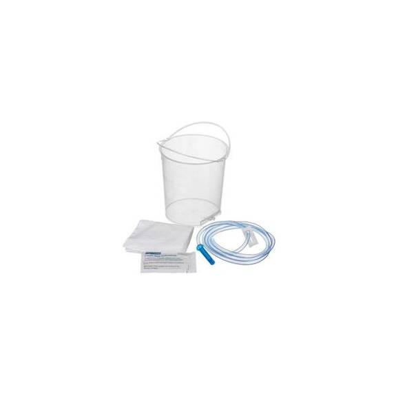 Enema Set with Bucket Part No. 2560 Qty 1