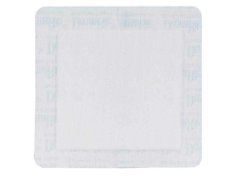 DERMARITE INDUSTRIES DermaRite Sterile Bordered Gauze (PACK OF 1)