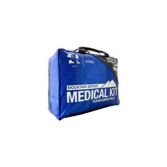 Medical First Aid Kit Fundamentals Part No. 0100-0120 (1/ea)