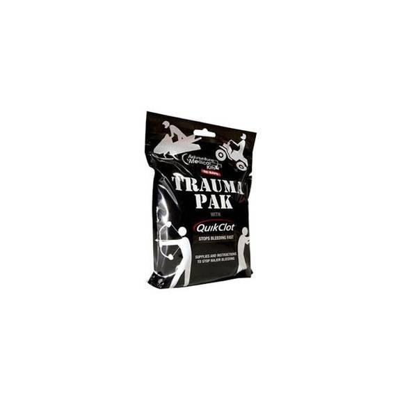 Adventure Medical Kits Trauma Pak With Quickclot Part No. 2064-0292 (1/ea)