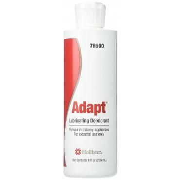 Adapt Lubricating Deodorant 8 Oz. Bottle Part No. 78500 (1/ea)