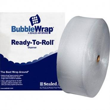 Sealed Air Bubble Wrap Multi-purpose Material (RL/ROLL)